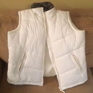 VanHausen XL winter vest